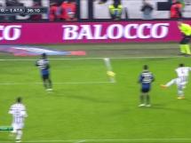 Juventus Turyn - Atalanta 2:1