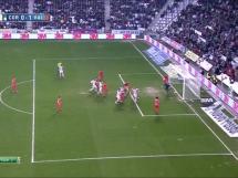Cordoba 1:2 Valencia CF