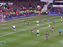 Tottenham Hotspur 2:2 West Ham United