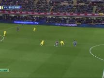 Villarreal CF 1:0 SD Eibar