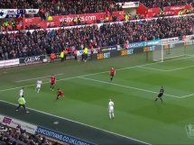 Swansea City - Manchester United