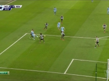 Manchester City 5:0 Newcastle United