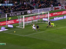 Elche 0:2 Real Madryt