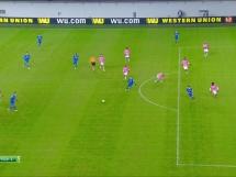 Dynamo Moskwa 3:1 Anderlecht