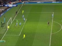 Manchester City - FC Barcelona 1:2