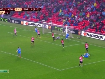 Athletic Bilbao 2:3 Torino
