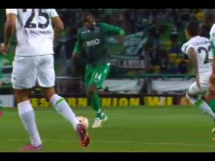 Sporting Lizbona 0:0 VfL Wolfsburg