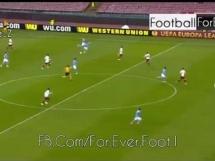 Napoli 1:0 Trabzonspor