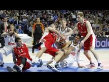 Real Madryt - Crvena Zvezda