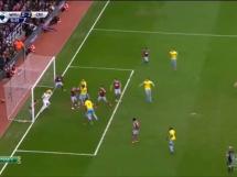 West Ham United - Crystal Palace 1:3