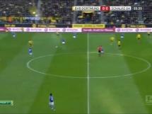 Borussia Dortmund wygrała Revierderby