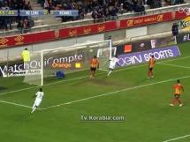 Lens - Stade Rennes