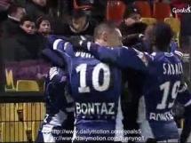 Metz 1:2 Evian TG