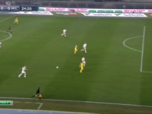 Chievo Verona - AC Milan 0:0