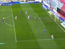 Rayo Vallecano 4:2 Levante UD