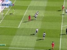 Valencia CF 2:0 Real Sociedad