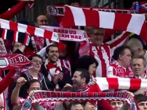 SD Eibar - Athletic Bilbao 0:1