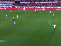 Sevilla FC 0:0 Atletico Madryt