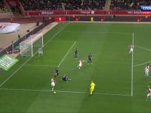 AS Monaco - PSG 0:0