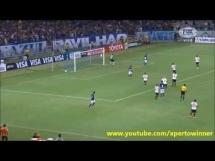 Cruzeiro - Atletico Huracan 0:0
