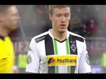 Kickers Offenbach 0:2 Borussia Monchengladbach
