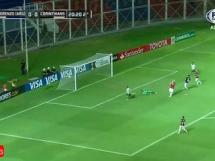 San Lorenzo 0:1 Corinthians