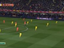 Villarreal CF - FC Barcelona 1:3
