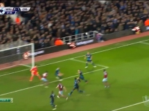 West Ham United 0:1 Chelsea Londyn