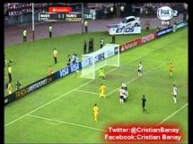 River Plate 1:1 Tigres