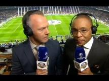 Szaleni komentatorzy piłkarscy