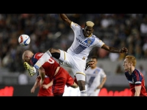 Los Angeles Galaxy 2:0 Chicago Fire