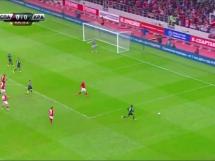 Spartak Moskwa - FK Krasnodar