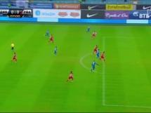 Dynamo Moskwa - Ufa