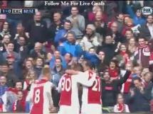 Ajax Amsterdam 1:0 Excelsior Rotterdam