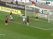 Hannover 96 - Bayern Monachium