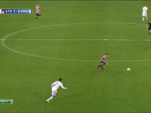 Athletic Bilbao 1:0 Real Madryt