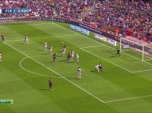 FC Barcelona 6:1 Rayo Vallecano