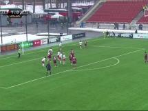 Rubin Kazan 1:0 Arsenal Tula