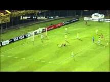 Guarani 5:2 Deportivo Tachira