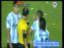 Racing Club 1:2 Sporting Cristal