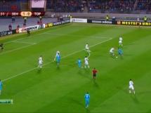 Zenit St. Petersburg 2:0 Torino