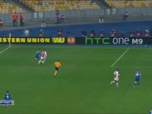 Dnipro 1:0 Ajax Amsterdam