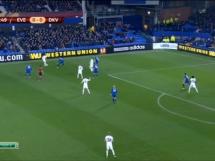 Everton 2:1 Dynamo Kijów
