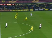 Villarreal CF 1:3 Sevilla FC