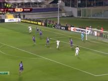 Fiorentina 1:1 AS Roma