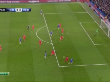 Chelsea Londyn 1:1 PSG