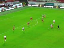 Lokomotiv Moskwa 0:1 Arsenal Tula