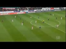 Augsburg - FSV Mainz 05