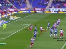 Espanyol Barcelona 0:0 Atletico Madryt