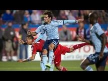 FC Dallas - Kansas City